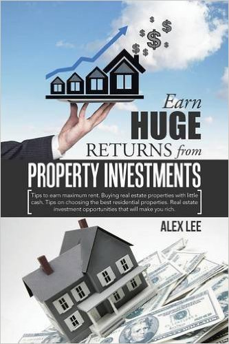 Earn Huge Returns from Property Investments Video Introduction